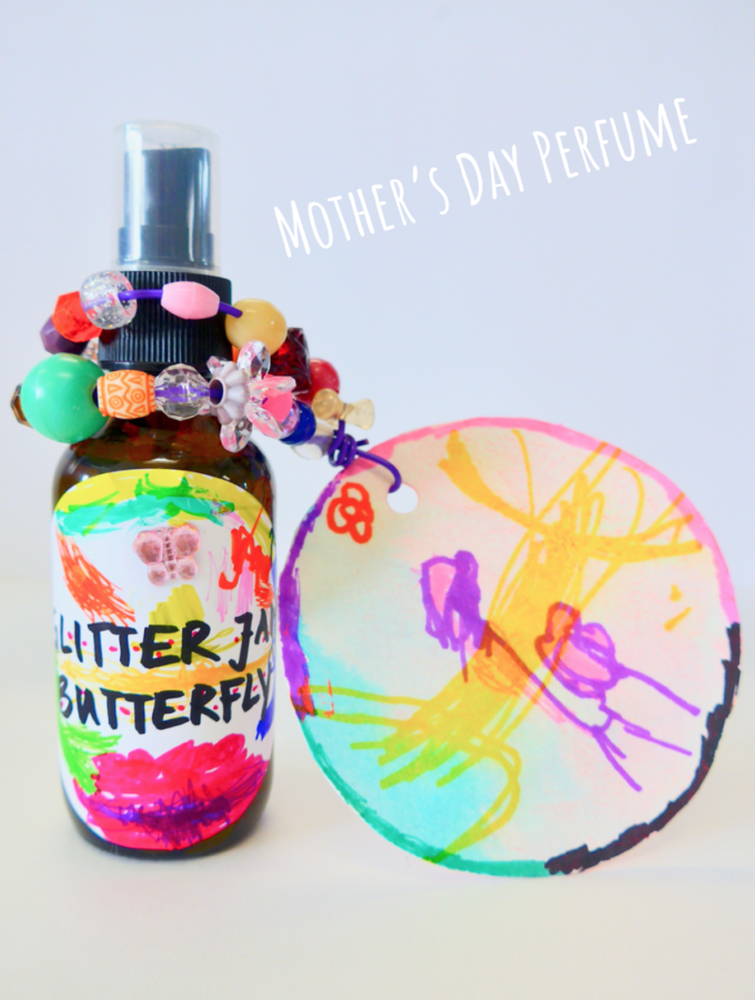 Mother's Day Perfume
