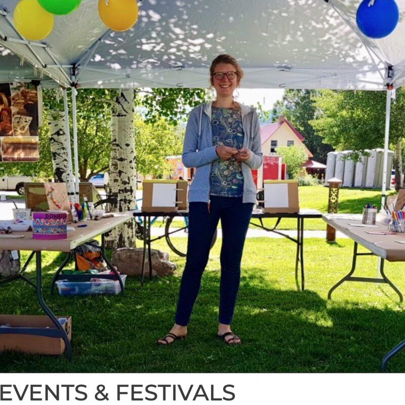 Festival Arts & Crafts