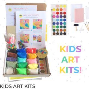 Craft Kit for Children